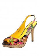 обувь тренд