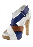 модные туфли весна лето 2011